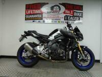 2017 YAMAHA MT10 SP - 1332 MILES ONLY!
