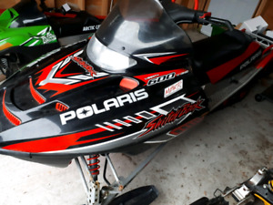2006 switchback skidoo. For sale