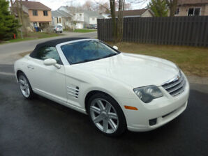 2005 Chrysler Crossfire Coupé (2 portes)