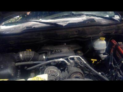 Engine 5.7L VIN D 8th Digit Without Egr Fits 03-04 DODGE 1500 PICKUP 3057693