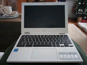 Acer 11 chromebook