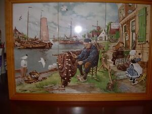Holland Tile Picture
