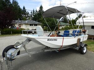 Boston Whaler - Powell River