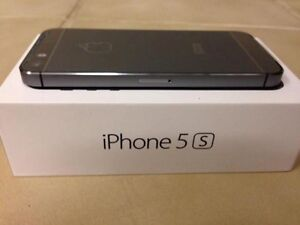 Unlocked iPhone 5S 16Gb
