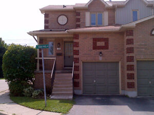 4 bedroom townhouse for rent 302 College Ave W., Guelph