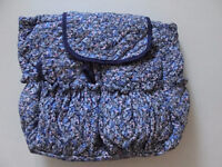 Insulated Diaper Bag - New