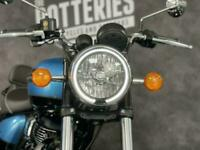 Royal Enfield Meteor 350 Fireball 2021 *Secure your Bike now*