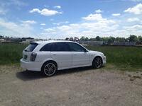 2003 Mazda Other ES Wagon