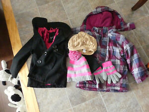 Girl Clothes Size 4/5/6