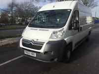 2014 Citroen Relay 2.2HDi 35 L3H2 Enterprise 2 Available Low Mileage