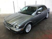 2005 JAGUAR XJ SERIES 2.7 TDVi SOVEREIGN AUTO X350 (2006 MODEL) - VERY HIGH SPEC