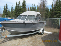 1999 Lung Fishing Boat For Sale