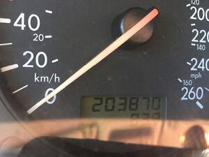 2004 Volkswagen Golf Autre Saguenay Saguenay-Lac-Saint-Jean image 7