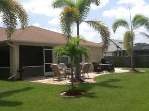 Beautiful Florida Home for Rent