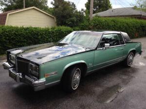 Cadillac Eldorado 1979