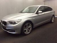 £297.39 PER MONTH 2011 BMW 535 3.0TD GT - AUTOMATIC 5 DOOR DIESEL