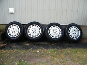 Nearly New Tires and Rims Kingston Kingston Area image 3