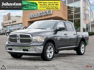 2019 Ram 1500 Classic   - Leather Seats - $191.76 /Wk