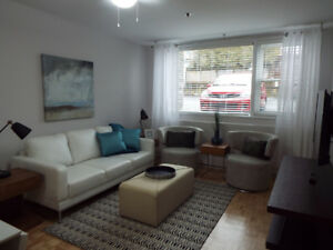 Nov 1st - Large 1 Bed Renovated unit located Southend of Halifax