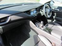 2017 Vauxhall Insignia Gsp 1.5t Techline Nav 5dr 5 door Hatchback