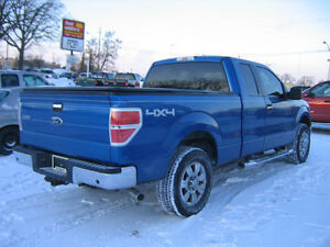2009 Ford F-150 XLT Pickup Truck Cambridge Kitchener Area image 5