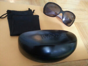 Sunglasses for Sale or Trade - 100$