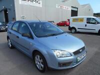 Ford Focus 1.8 125 2007MY Sport