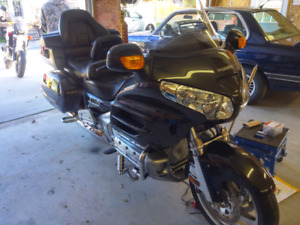 2010 GL 1800 ALA Honda Goldwing