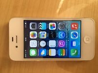 iPhone 4 Unlocked Very good condition