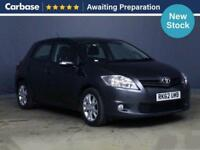 2012 TOYOTA AURIS 1.33 Dual VVTi Colour Collection 5dr