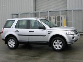 Land Rover Freelander 2 2.2Td4 2197cc 2012MY GS 4X4