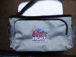 Coors light bag
