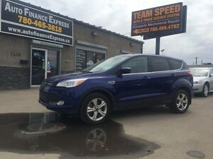 2013 Ford Escape SE AWD, BEST DEAL IN TOWN, WE FINANCE 0 DOWN