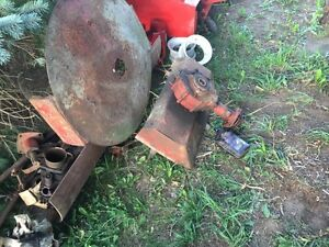 Gravely and attachments  for sale Cambridge Kitchener Area image 4