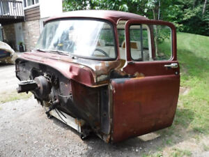 1957 DODGE PICKUP CAB