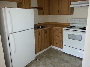 106 Barton Crescent, North side Fredericton, Pet friendly, July