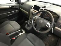 Vauxhall/Opel Zafira 1.9CDTi ( 120ps ) 2008MY Exclusiv