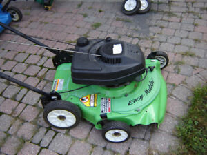 Lawnboy   2-Cycle Engine,  works Perfect,  Ready to Work