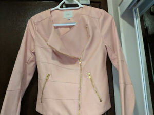 Guess Moto jacket new without tags