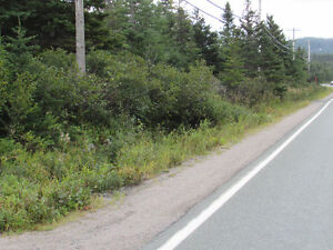 552 A CON. BAY HIGHWAY, HOLYROOD..1/2 ACRE LOT