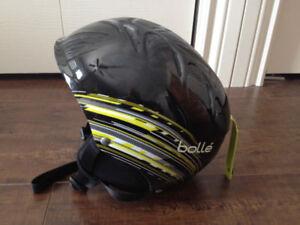 Bolle Kids Ski Helmet