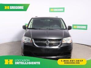 2012 Dodge GR Caravan SE AUTO A/C GR ELECT 7 PASSENGERS