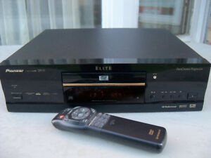 PIONEER ELITE DV-37 Dvd / CD player