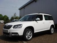 Skoda Yeti Outdoor Ambition Left Hand Drive(LHD)