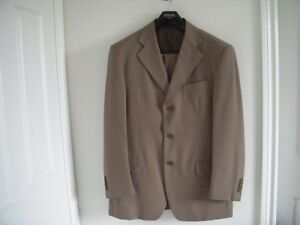 Italian Suit for Prom and Graduation Windsor Region Ontario image 6