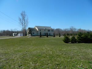 2 Bed. Just minutes from New Minas, Kentville, Wolfville