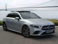 2020 Mercedes-Benz A CLASS DIESEL HATCHBACK A180d AMG Line Premium Plus 5dr Auto