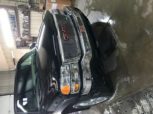 Wanted fog lamps and switch for 05 GMC