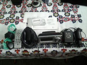 XM Satellite Radios for Home and Car