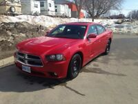 2013 Dodge Charger SXT Plus Rallaye